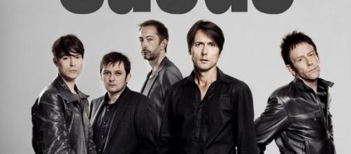 Dopo tre anni tornano i Suede con un nuovo album