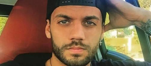 Gianmarco è il nuovo tronista di Uomini e Donne