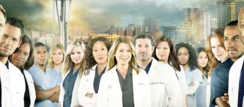 Grey's Anatomy 12 esordisce il 24 settembre