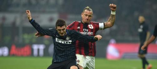 Inter-Milan, le probabili formazioni del derby.