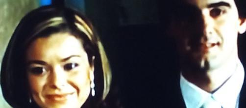 Jesulín y Maria jose campanario