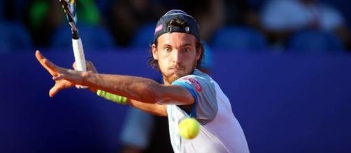 João Sousa nos quartos-de-final do US Open