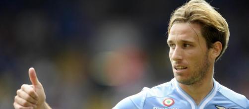 Lucas Biglia, 29enne centrocampista della Lazio