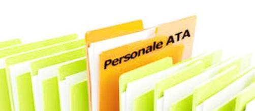 Supplenze 2015/16 personale ATA