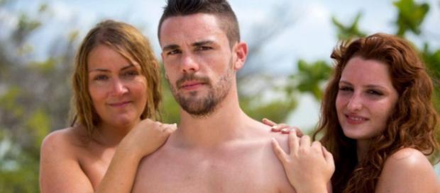 Al via l'edizione italiana di Adamo ed Eva