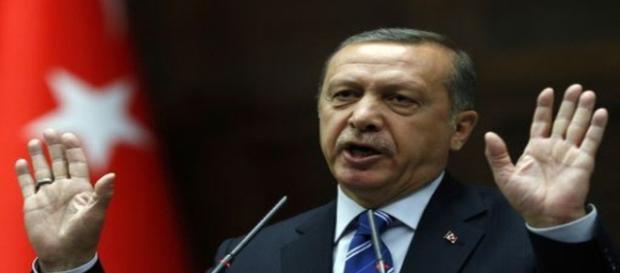 Erdoğan dă mari bătăi de cap aliaţilor occidentali