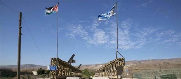 La recinzione correrà lungo il confine egiziano