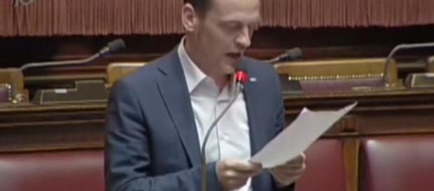 M5S contro riforma Renzi: Luigi Gallo