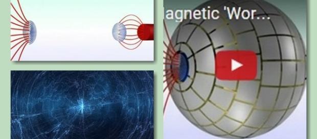 Magnetic Wormhole (DAHOO77/YouTube )