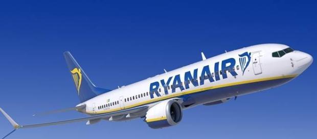 Ryanair vola a Milano Malpensa