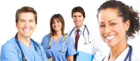 Concorso Pubblico per infermieri professionali