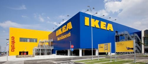 Agitazioni nei punti vendita Ikea