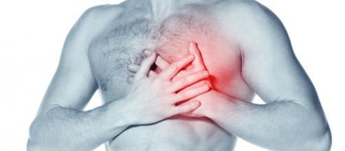 Cardiopatías, regiones nuevas de ADN