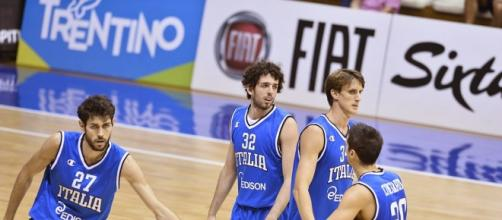 Europei di basket, orario Italia-Germania e dove seguirla