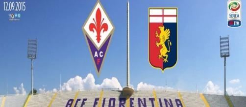 Fiorentina-Genoa 12 settembre 2015: tutte le info