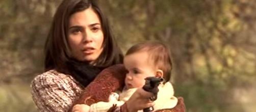 Il Segreto 3: Maria spara a Francisca.
