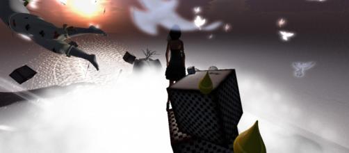 Second Life - il mio mondo multimediale
