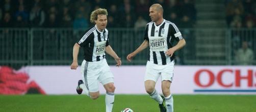 Unesco Cup, le leggende di Juventus-Boca Juniors