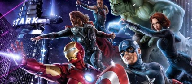 Captain America 3 - die Helden sind kein Team mehr