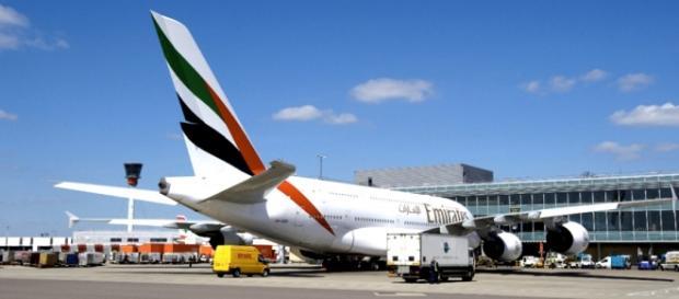 Diverse lunghe tratte per la Emirates