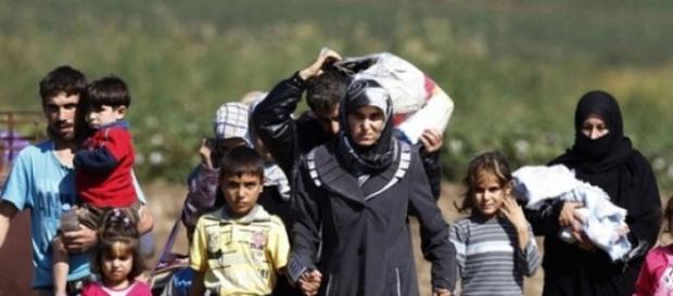 Europa sub teroarea imigranților