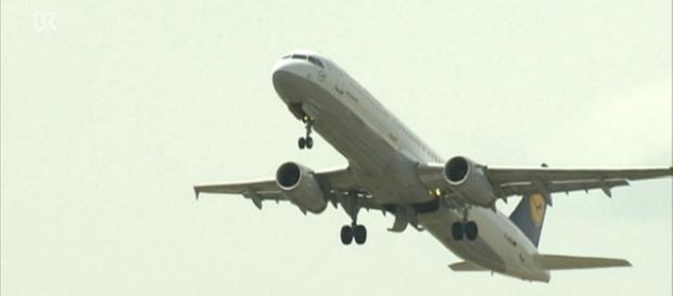 Lufthansa hebt bis Mittwoch nicht mehr ab!