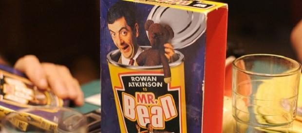 Mr Bean has been a lucrative creation for Atkinson