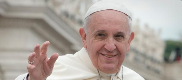 Papa Francisco está mudando a Igreja.