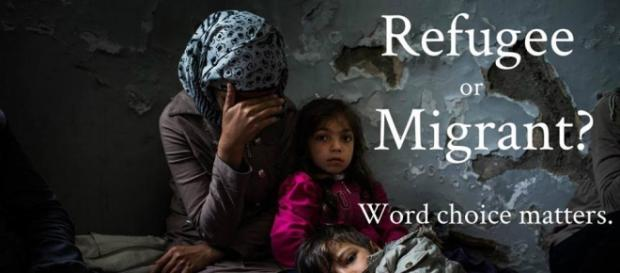 Refugiat ori migrant este discuţia cerută de ONU
