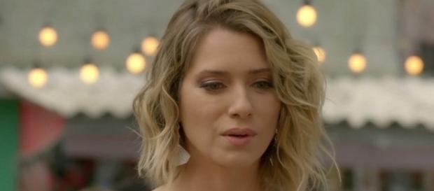 Soraya sequestra neto em 'I Love Paraisópolis'