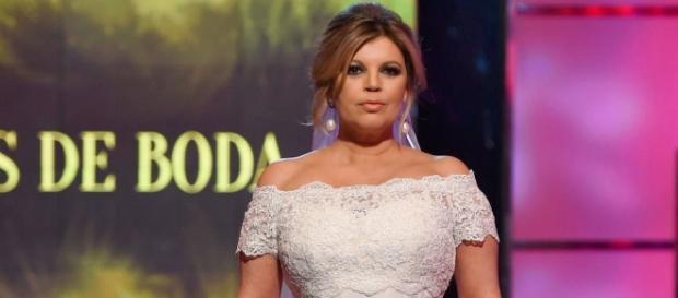 Terelu Campos vuelve a quedarse sola