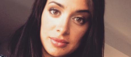 Alessia Messina di Uomini e Donne.