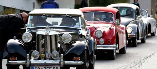 Bollo auto storiche: scoppia la guerra in Trentino