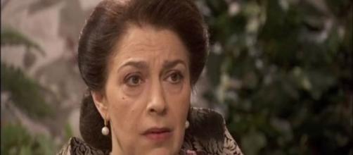 Donna Francisca scopre la verità su Maria
