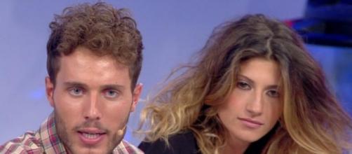 Giorgia e Manfredi stanno di nuovo insieme?