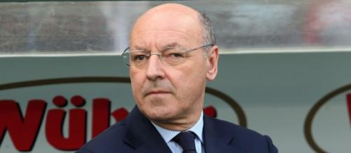 Giuseppe Marotta, dirigente della Juventus