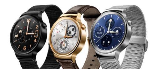 Huawei Watch in uscita in Italia