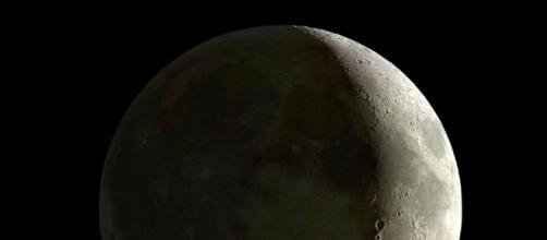 Lato oscuro della luna, la missione cinese