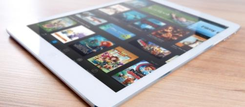 Presentati i nuovi prodotti Apple
