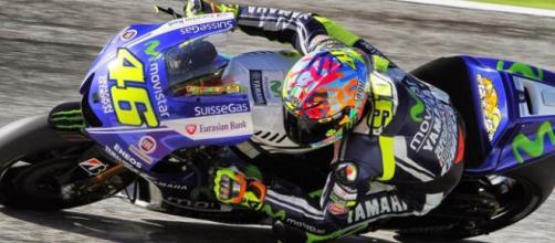 Rossi vuelve a su circuito preferido