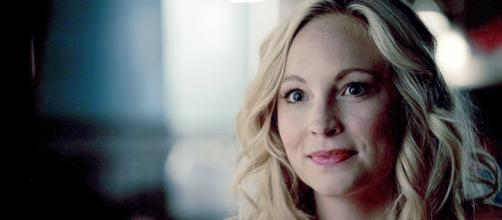 The Vampire Diaries: Caroline (Candice Accola)