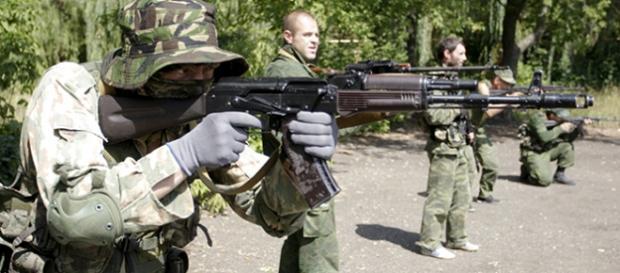 Casi 8.000 ucranianos muertos bajo las armas rusas