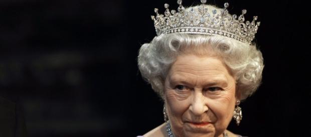 Il regno della regina Elisabetta