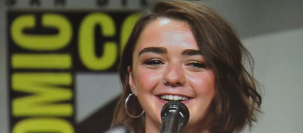 Kann Arya in der sechsten Staffel wieder sehen?