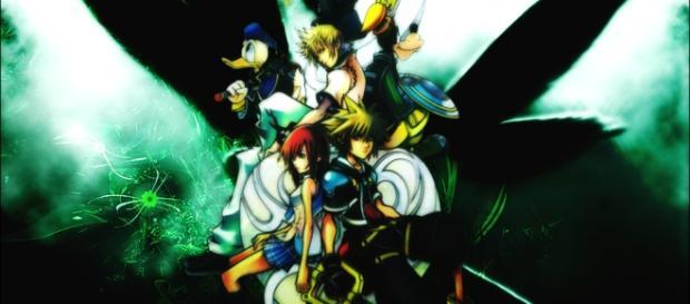 Kingdom Hearts tendrá nuevo juego pronto