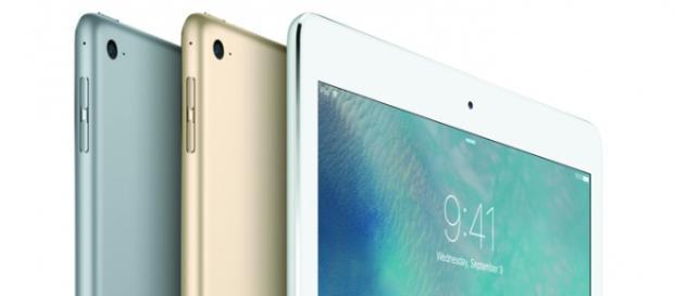 Nuevos iPad Pro más grande: de 12.9 pulgadas