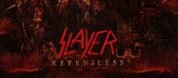 Repentless: o novo álbum dos Slayer