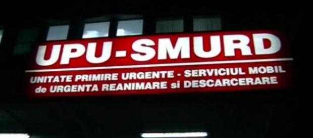 SMURD Tg-Mureș, unde se simte cum inima bate