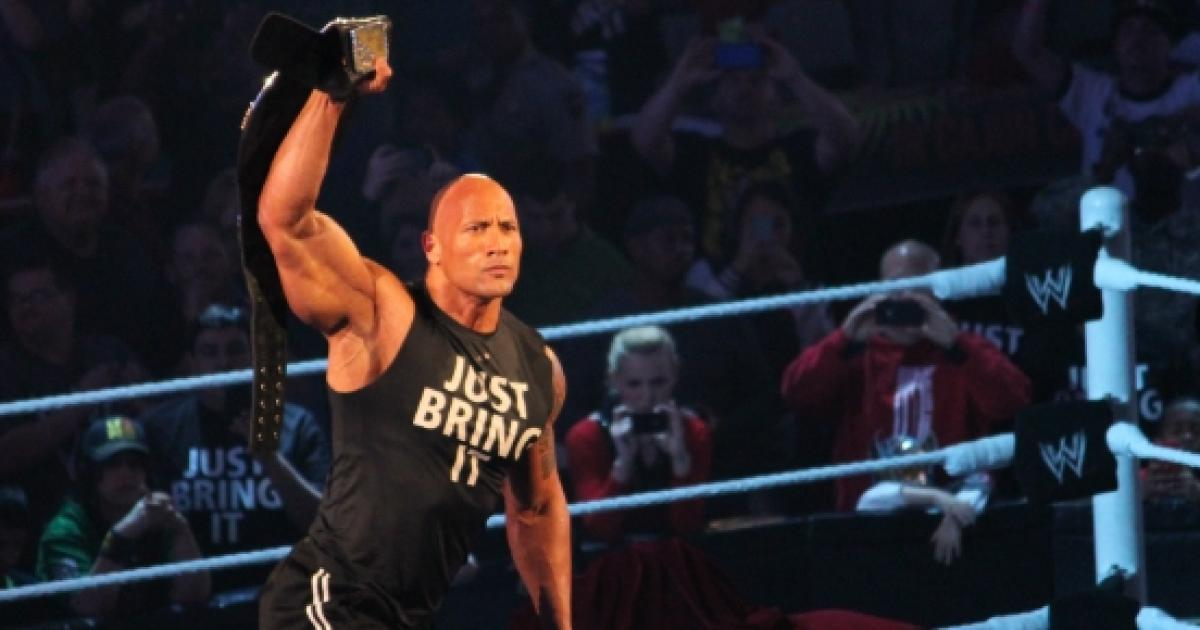 wwe the rock  royal rumble r u00e9sum u00e9 and predictions for this