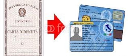 Carta d'identità elettronica arriva entro 2 anni